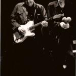 Duke & Peter Wolf