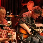 Jimmy Ryan, Duke, Billy Beard & andrew Mazzone at the Lizard